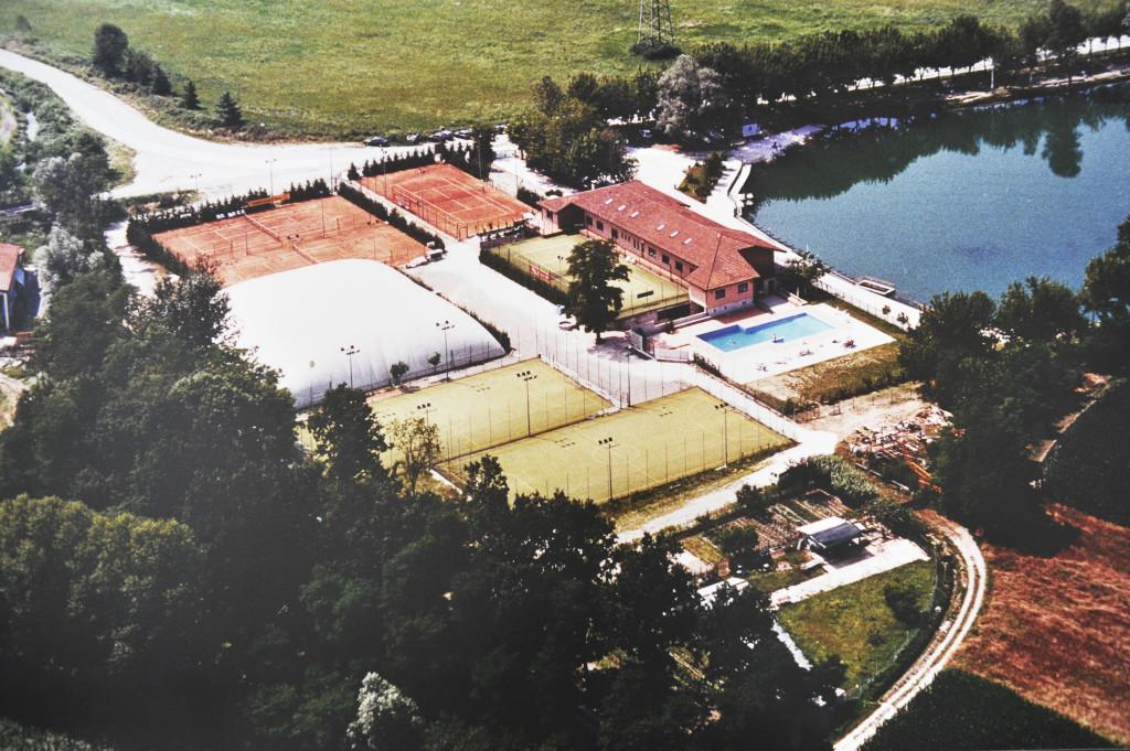 Centro Sportivo - 2