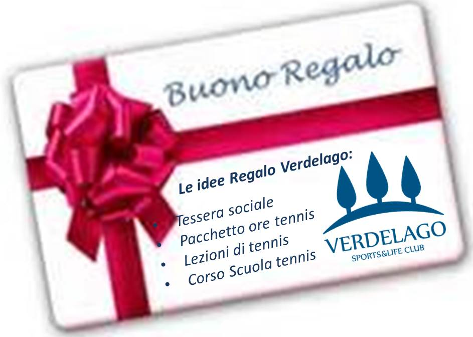 carta regalo verdelago
