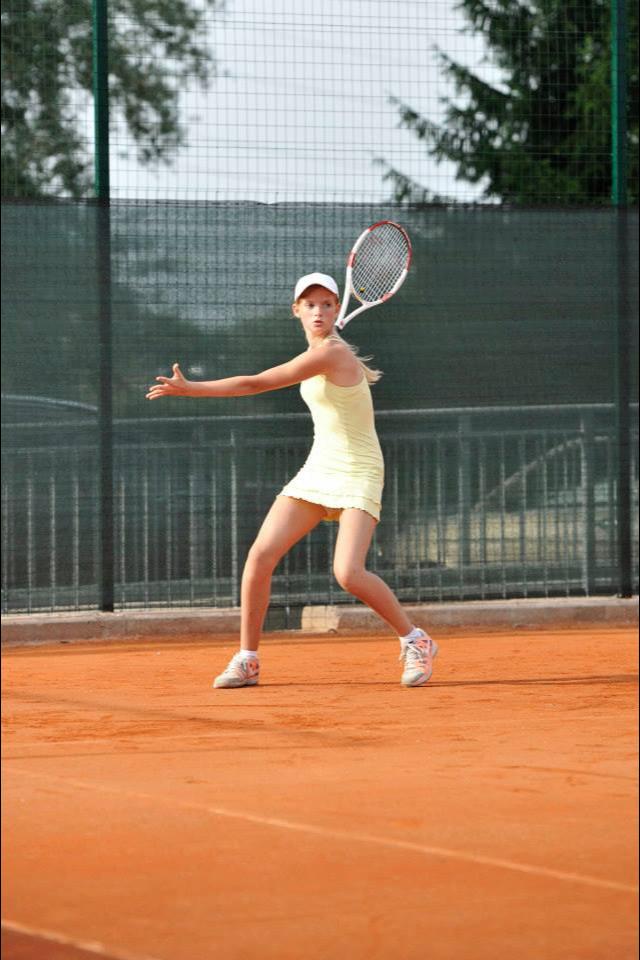 Austeja_vincitrice_U14_Chivasso sporting