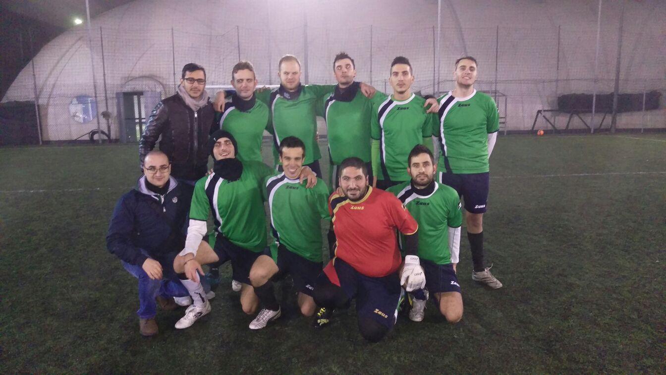 FC Baglioni
